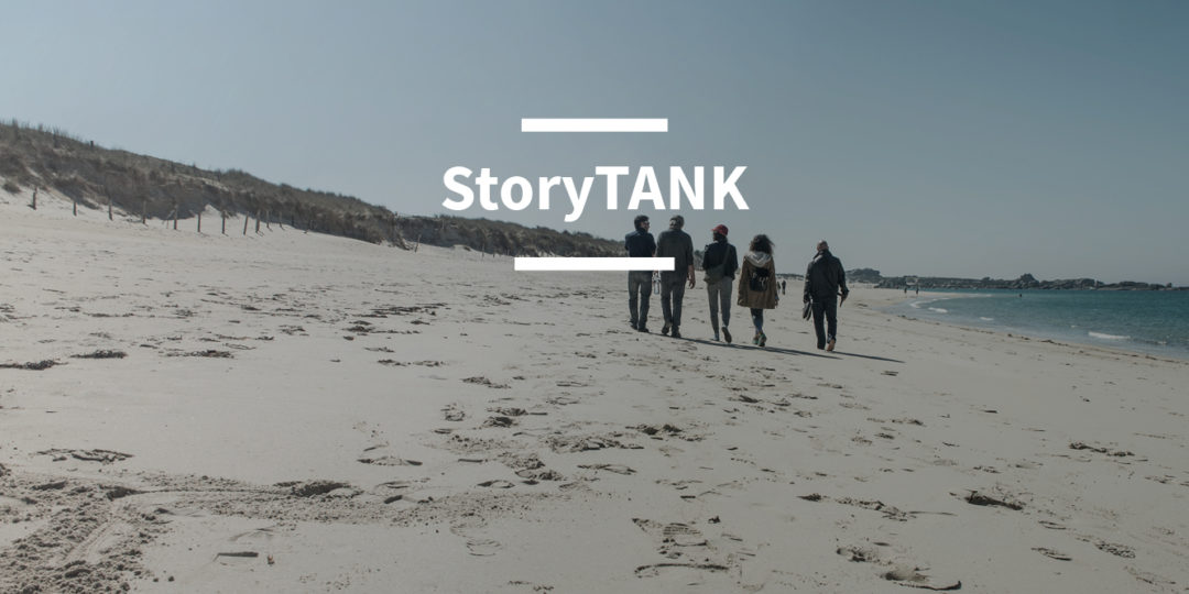 toryTANK, Bringing together screenwriters & researchers